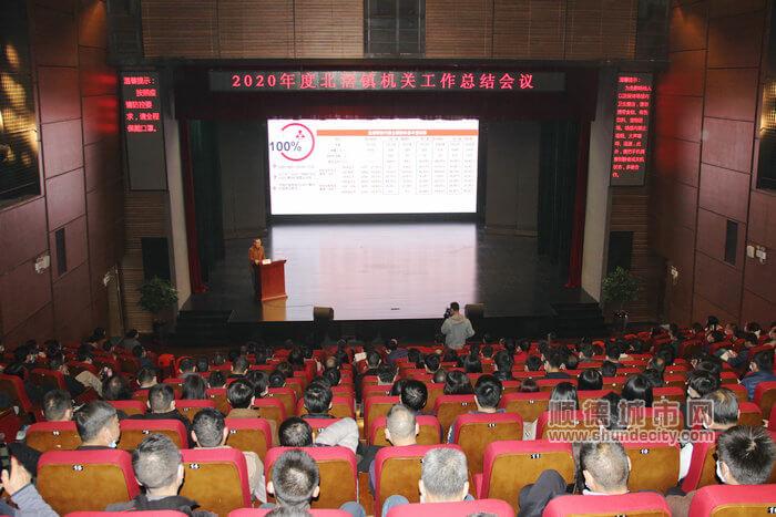 2021年北滘将投资超270亿元推进民生项目